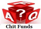 Bulk SMS for Chit Funds
