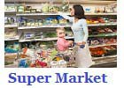 Bulk SMS for Supper Market